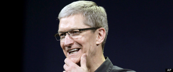 5 Things Apple CEO Tim Cook Doing Better Than Steve Jobs