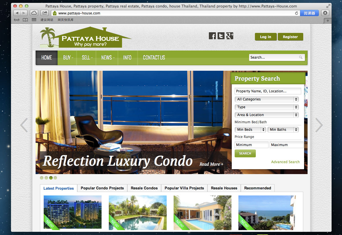 pattaya-house.com-layout